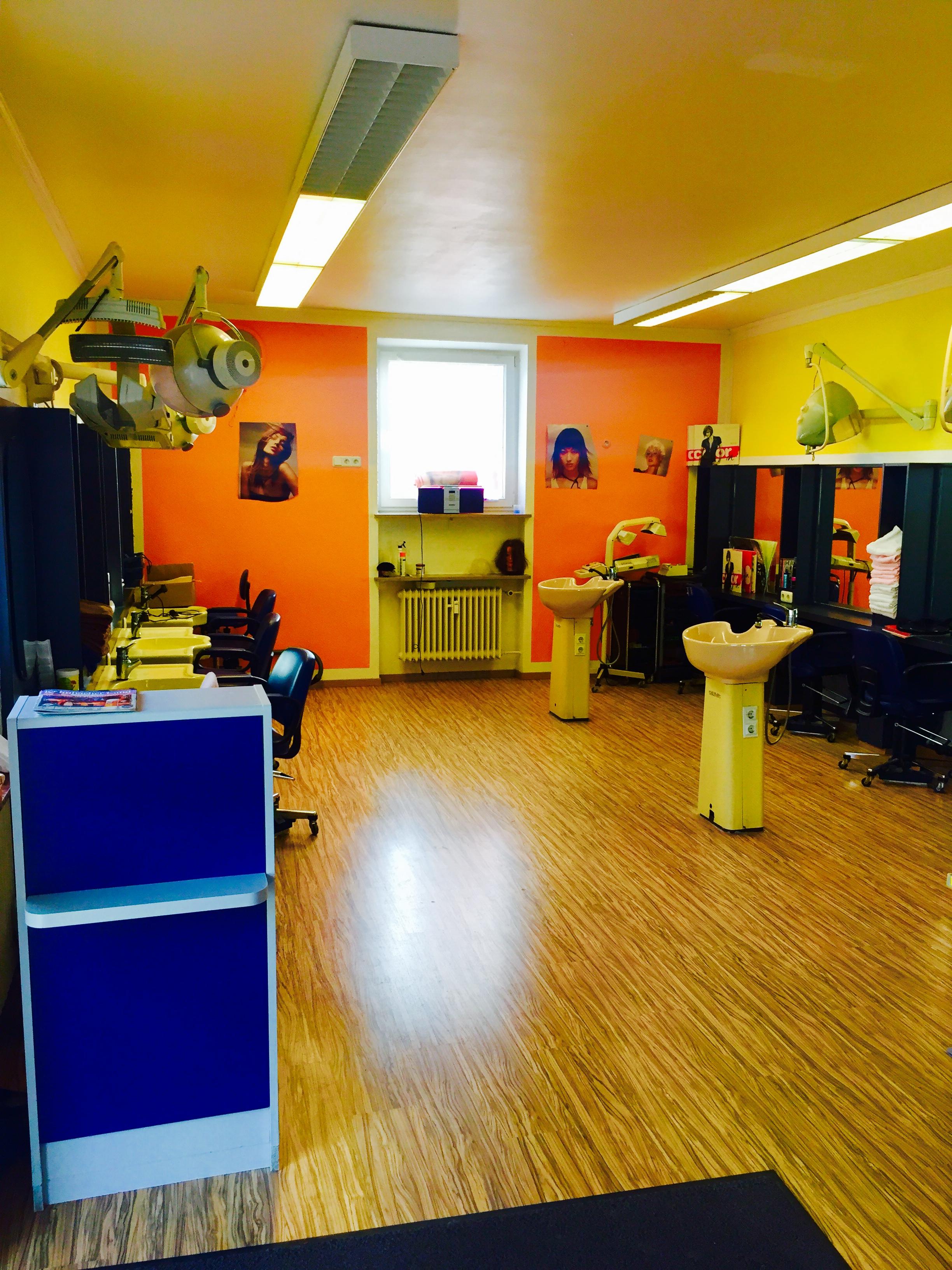 Friseurmeister und Existenzgründer***Friseurgeschäft in Thurnau