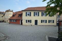 3,5-Zimmer-Wohnung im Zentrum von Kulmbach