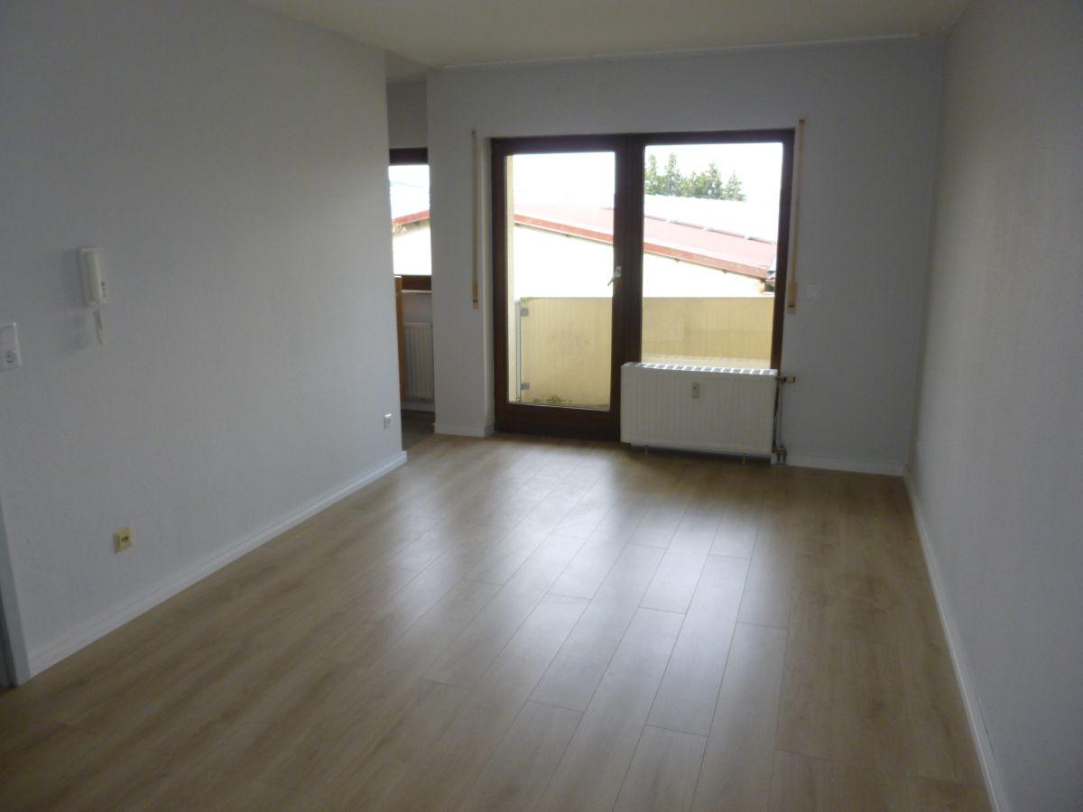 KAPITALANLAGE***1-Zimmer-Apartment mit Balkon und Außenstellplatz in Bayreuth