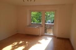 Hübsche 2-Zimmer-Eigentumswohnung mit Balkon Nähe Röhrensee