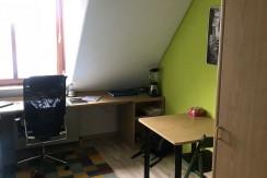 1-Zimmer-Apartment  voll möbliert in zentraler Lage