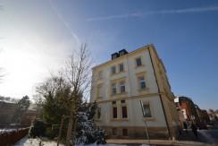 Repräsentative Büro-/Gewerberäume für Kanzlei mit Blick auf die Villa Wahnfried