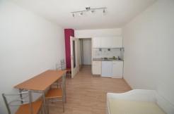 Schickes 1-Zimmer-Apartment möbliert in zentraler Lage
