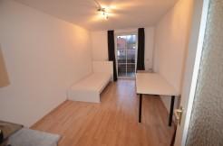 RESERVIERT***Schickes 1-Zimmer-Apartment mit großem Süd-/Westbalkon