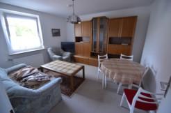 Gepflegte 2-Zimmer-Eigentumswohnung Nähe Röhrensee