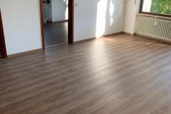 Helle und gemütliche 2-Zimmer-Wohnung mit Süd-/Westterrasse im romantischen Kneippheilbad Bad Berneck