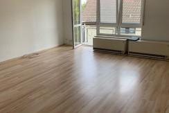 Schöne 4-Zimmer-Wohnung mit großzügigem Grundriss und mit Balkon in Thurnau