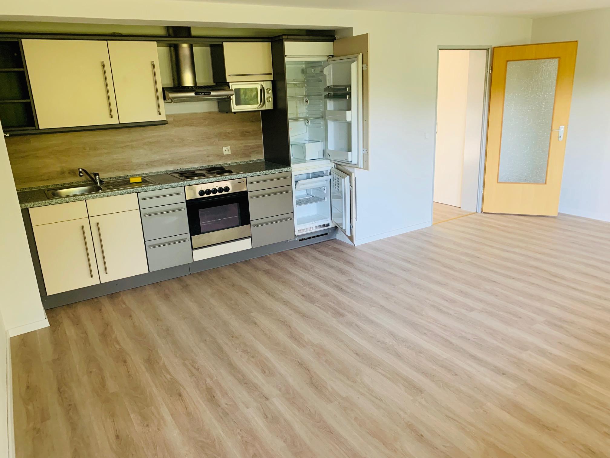 Neu renoviertes Apartment in Eckersdorf